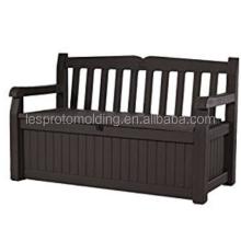LESP-Outdoor Patio Garden Furniture storage box