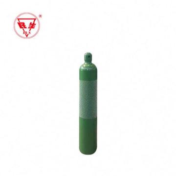 High Pressure Seamless Steel Oxygen Argon Gas Cylinder
