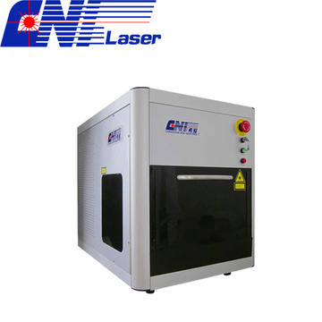 Laser Crystal Inside Carving Machine