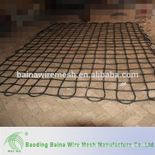 thick cable strong square netting