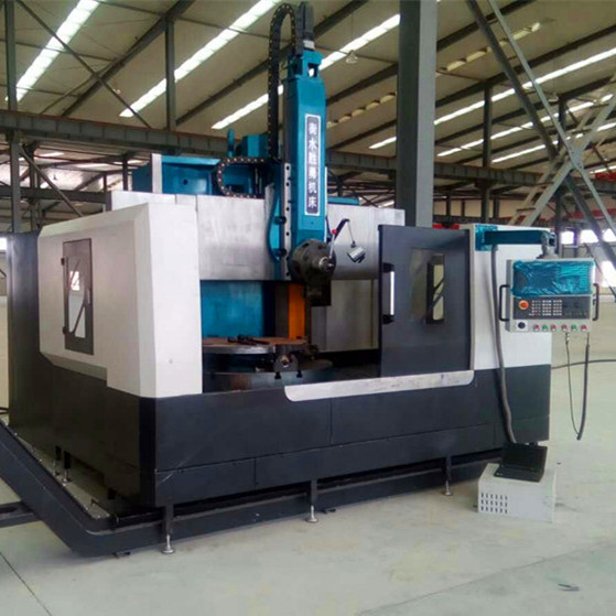 Best supply Vertical-lathe machine for sale