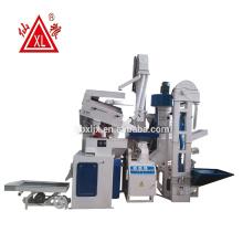 Envieonmental High Efficiency Reismühle Maschinen Preis