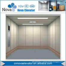 Грузовой лифт Safey, 0,5 м / с
