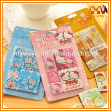 epoxy personalized cute cat theme fridge magnet for kids