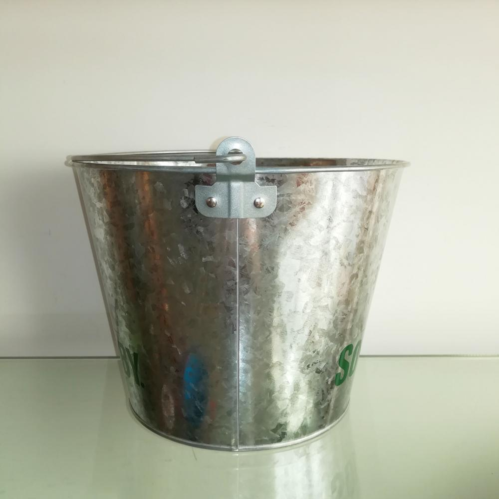 promotional ice bucket