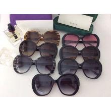 Gafas de sol ovaladas para accesorios de moda femenina