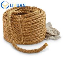 100% natural jute rope