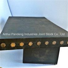 Ленточный конвейер/стальной шнур ленточный конвейер с огнестойкости Поставщик/ленточный конвейер