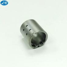 Bushing CNC Turning Machining Threaded Metal Customized Sleeve 0.01-0.05mm Cnc Machining Drawing