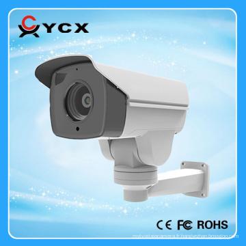 Waterproof 1080P 10X Zoom 80m Mini caméra AHD PTZ