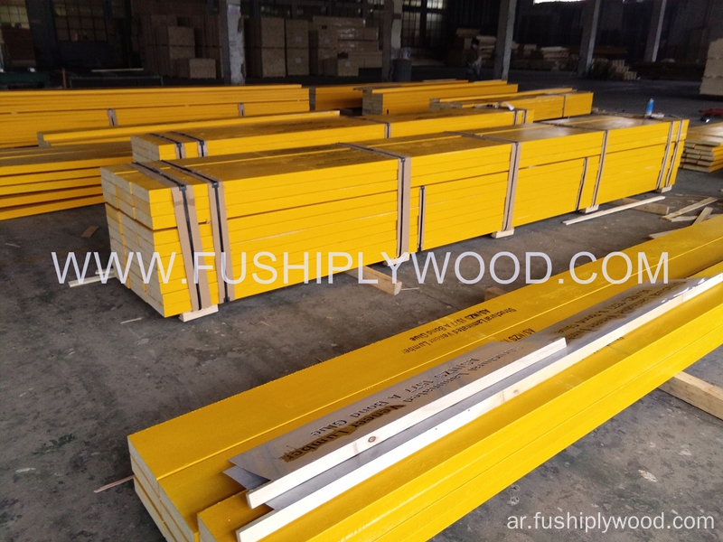 Radiata Pine Formwork LVL Timber Beam