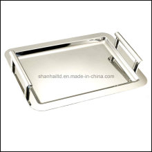 Stainless Steel Tray Pan