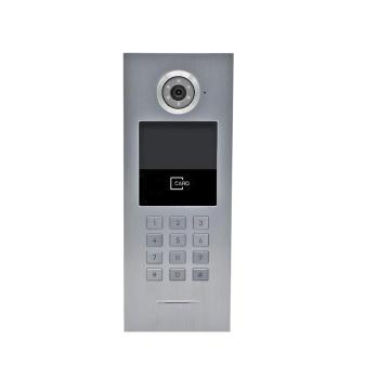 Newest Factory OEM Full Metal Apartment Door Bell System Apartment door intercom