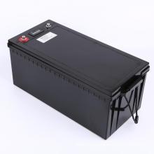 12 V wiederaufladbare Lithium-Mobilbatterie