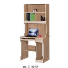 PC melamine wood office computer desk
