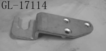 Fly Wing Truck and Tractor Truck Body Parts Hinges
