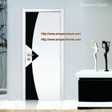 PVC Interior Door Wood Door Wooden Door