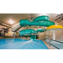 Playground Equipment Spiral Slides for Sale