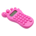 8 Digits Funny Foot Shape Calculator for Kids