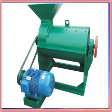 Trituradora de material semihúmedo de alta calidad / máquina trituradora de estiércol de pollo automática