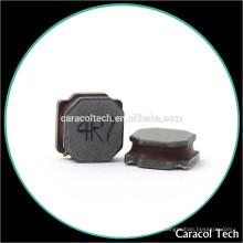 Bobina de la calefacción de los corazones de la ferrita de Inductor de FNR6045B 10uh para Smd