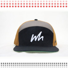 Fashion Leather Trucker Hats Snapback Hats