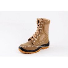 High Leather Working Shoes Safety Shoes Safety Footware Fashion Rubber Boots