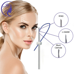 Non Surgical Thread Face Lift Tornado Screw PDO