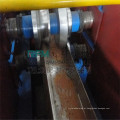 FX steel sturcture truss c purlin machine