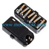 Earphone Jack Connector Port for Sony Xperia S Lt26I Headphone Jack Connector
