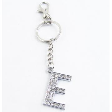 E-Schlüsselanhänger