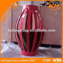 ¡Venta caliente !!! API Deslizamiento-En la cesta del cemento del pétalo del metal