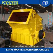 2015 Neuer Entwurf hohe Leistungsfähigkeit natürlicher Steinbrecher-Maschinenpreisschlagzerkleinerer gebildet in China