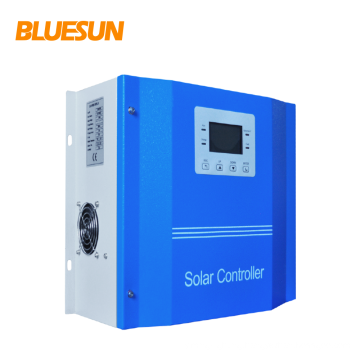 High Power off grid 15kw 192v mppt solar charge controller inverter