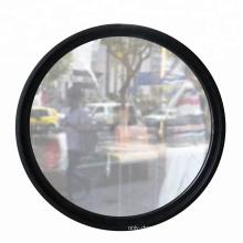 Factory price wholesale upvc fixed window,pvc frame round windows