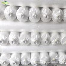 transparente Plastikgewächshausfolie