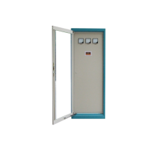 Low Frequency Power Supply Cabinet