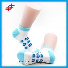 2015 Fashion Frauen Knöchel Polyester Spandex Socken