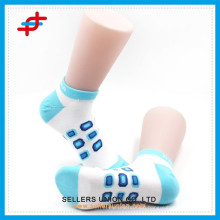 2015 Fashion women ankle polyester spandex socks