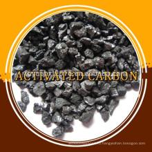Кальцинированный антрацит, fc98.5% науглероживающая добавка / качество антрацита