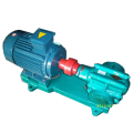 ZYB series waste dirty oil transfer gear pump