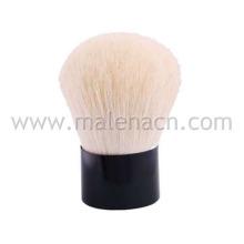 Brosse synthétique pour cheveux Kabuki cosmétiques