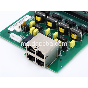 SMT DIP PCBA Circuit Board for Rakaman