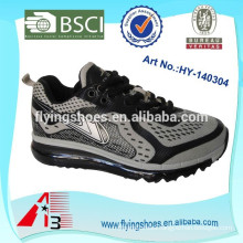 Manufacture New Style Air Cushioning Sport Shoes For Men 2014