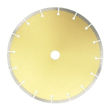 Dry Cutting Blade (SUDCB)