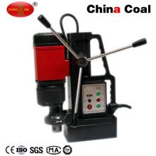 Máquina de la base del taladro de base magnético portátil de la prensa con precio de fábrica
