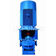 Vertical Double Suction Split Casing Pump