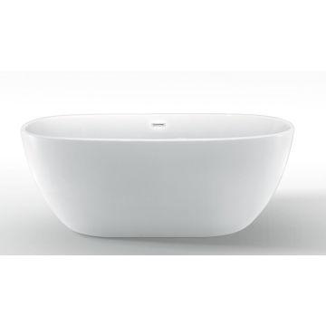 Яйцо Форма Акриловая автономная ванна