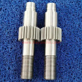Threaded Rod of Bottle Cap Mould Thread Grinding