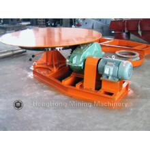 Alimentador de disco de la máquina de alimentación minera en venta
